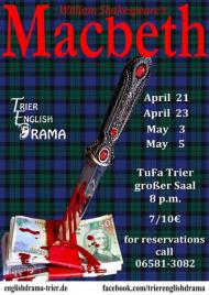 SS13: Macbeth