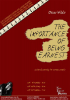 05/2011: The Importance of Being Earnest