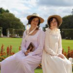 Sense and Sensibility - Day out